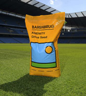 Click here to view Barenbrug's heavy duty sports mixtures